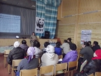 Microloan-Funded Ecotourism Development Program jumpstarted in Ulaganskiy District of the Altai Republic